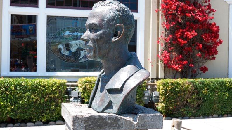 Monterey - John Steinbeck