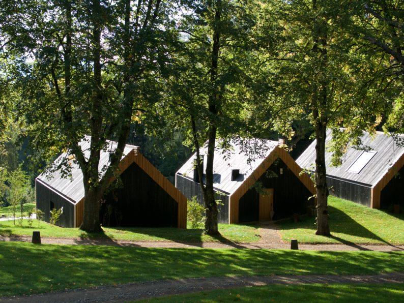 Adler Lodge Ritten - Chalets