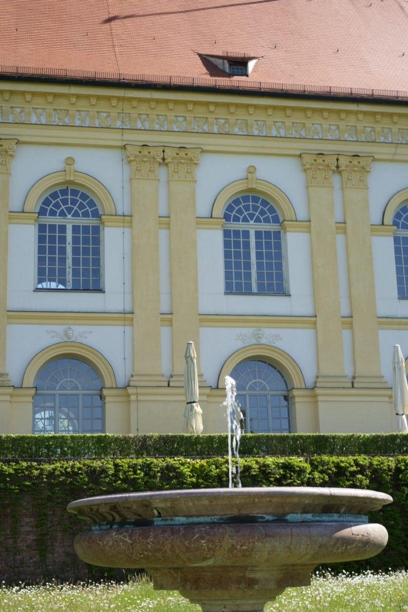 Dachauer Schloss
