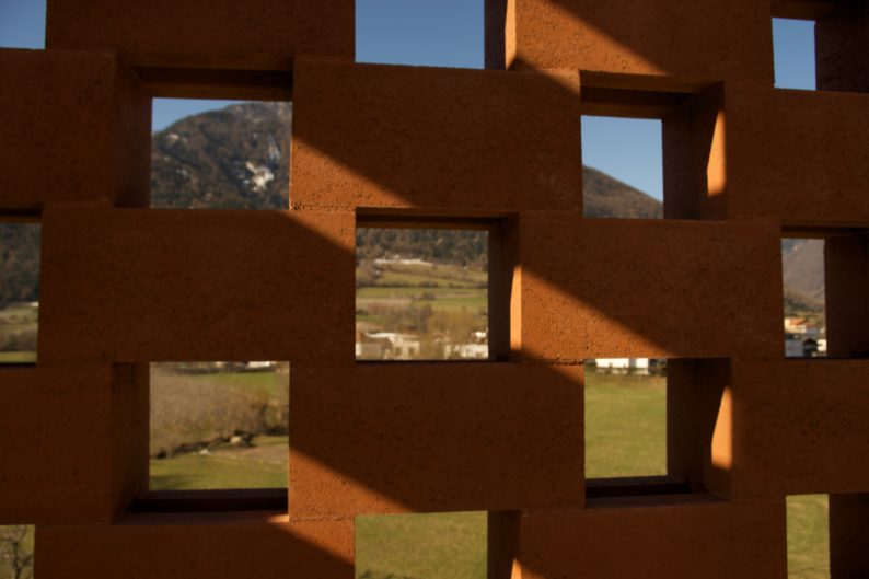 Glurns - Puni Fassade