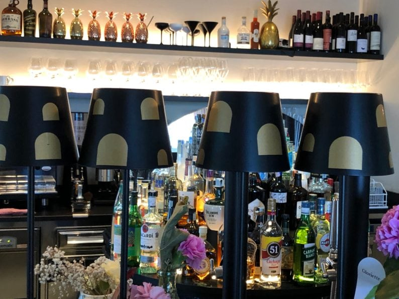 Guesthouse La Gloriette - Oberbozen - Bar