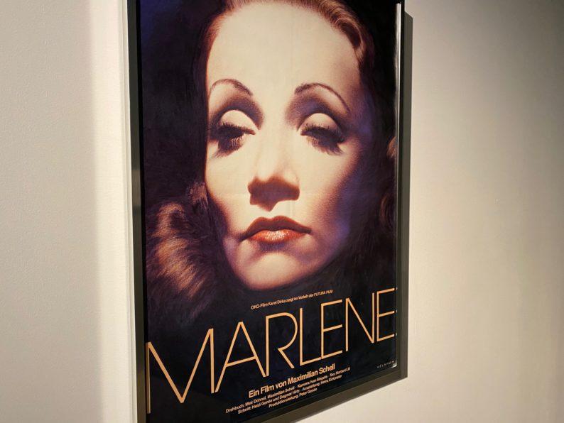 Filmmuseum Frankfurt - Maximilian Schell - Film Marlene