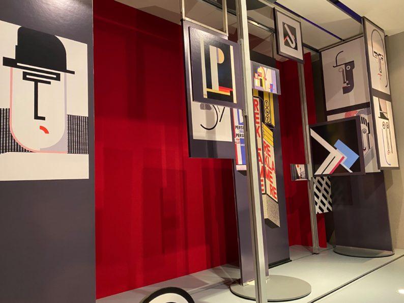im Bauhaus - Museum
