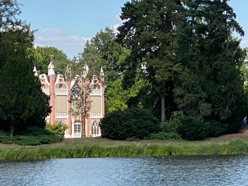 das gotische Haus
