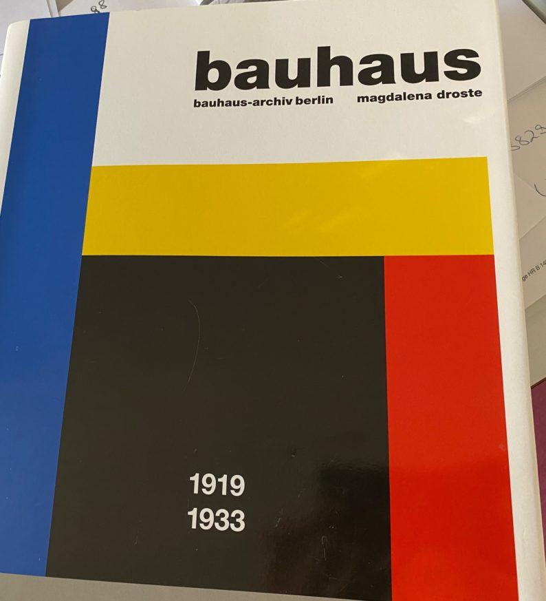 Bauhaus erschienen im Taschen Verlag