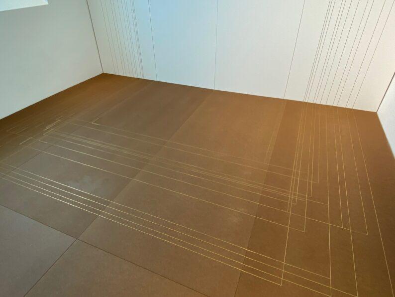 BNKR - Architecture of Confinement - Nadia Kaaba- Linke  Modulor