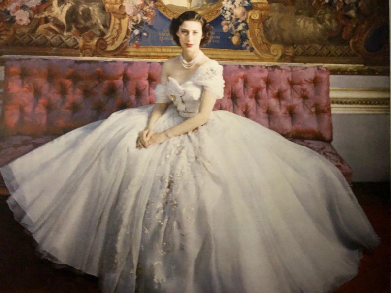 Kundin Elisabeth II.