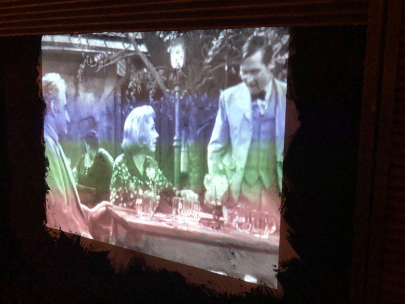 Geschichten aus dem Wiener Wald - Verfilmung 1961, mit Jane Tilden