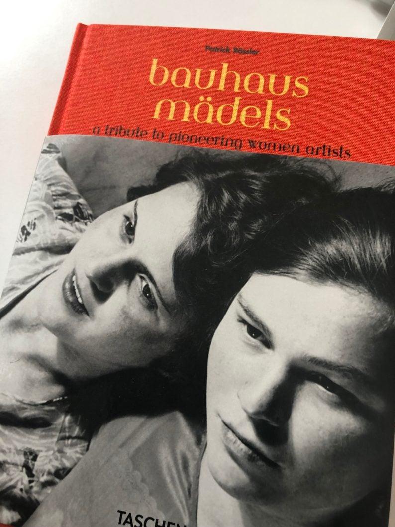 Titel erschienen im Taschen Verlag