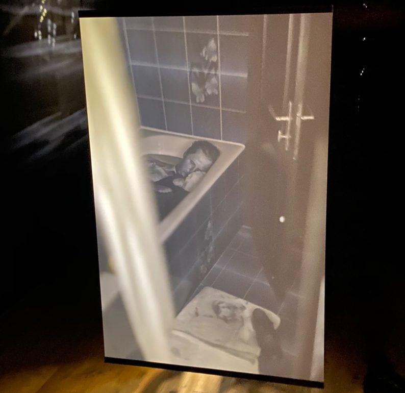 Cortis & Sondermann - der tote Barschel in der Badewanne eines Genfer Hotels
