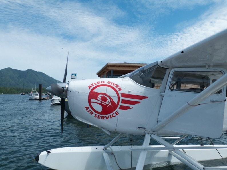 Tofino - Atleo River Air